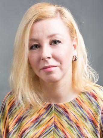 Милёхина Алла Владимировна, психотерапевт, психиатр, кандидат медицинских наук